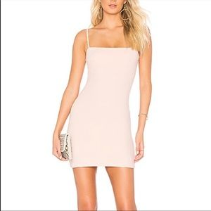 Thin strap mini dress Susana Monaco